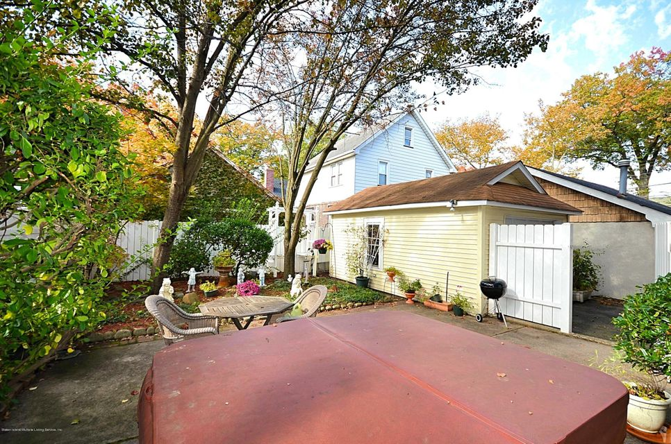 Single Family - Detached 96 Crystal Avenue  Staten Island, NY 10302, MLS-1123945-29