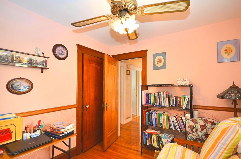Single Family - Detached 96 Crystal Avenue  Staten Island, NY 10302, MLS-1123945-19
