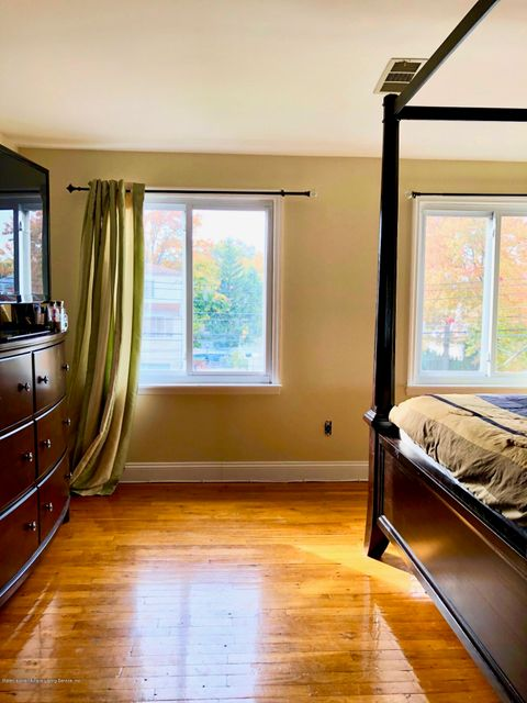 Single Family - Semi-Attached 323 Getz Avenue  Staten Island, NY 10312, MLS-1123947-3