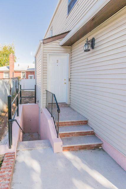Two Family - Detached 3 Vincent Avenue  Staten Island, NY 10306, MLS-1123958-17