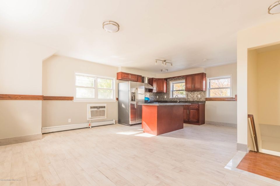 Two Family - Detached 3 Vincent Avenue  Staten Island, NY 10306, MLS-1123958-18