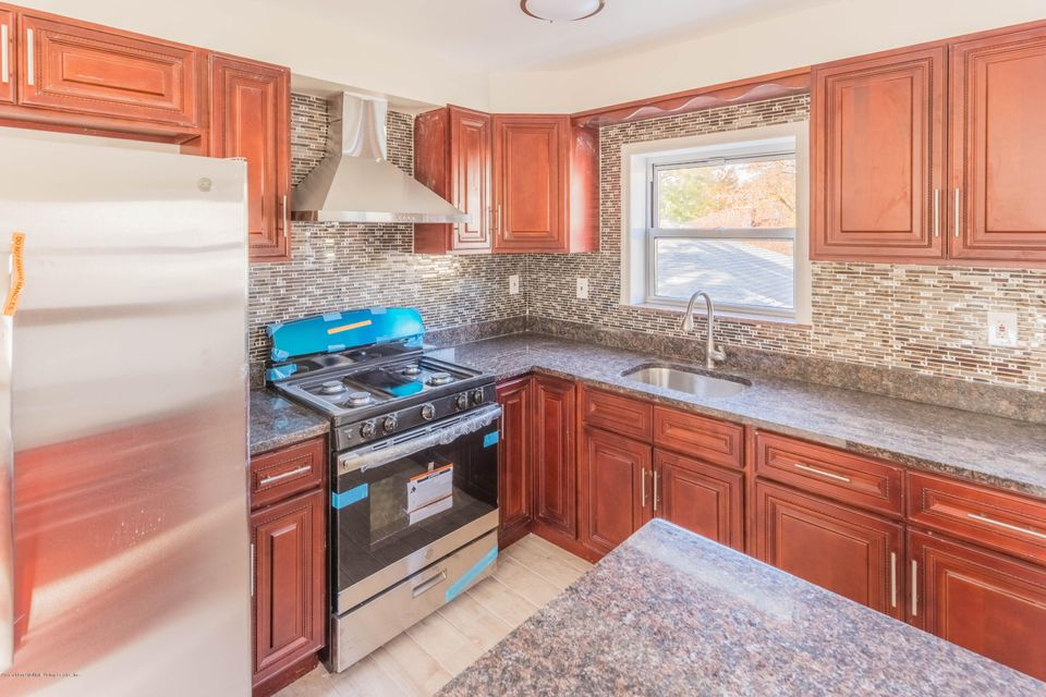 Two Family - Detached 3 Vincent Avenue  Staten Island, NY 10306, MLS-1123958-20
