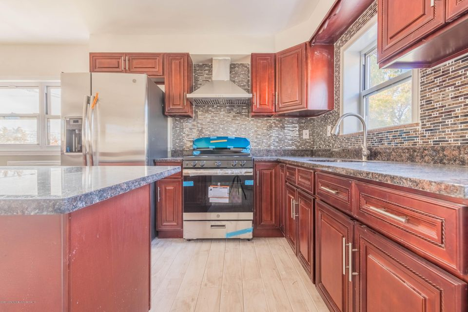 Two Family - Detached 3 Vincent Avenue  Staten Island, NY 10306, MLS-1123958-21