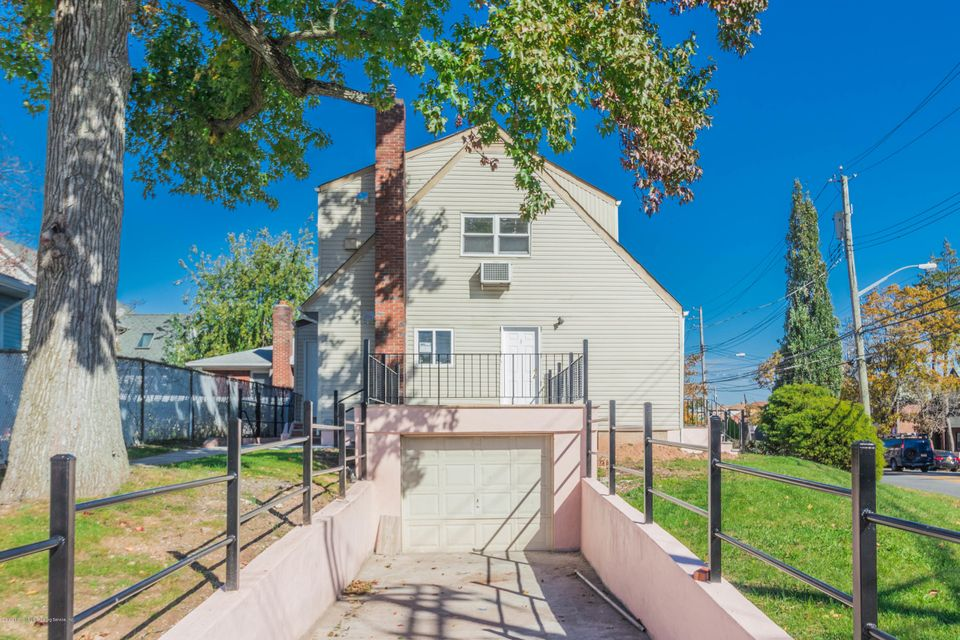Two Family - Detached 3 Vincent Avenue  Staten Island, NY 10306, MLS-1123958-25