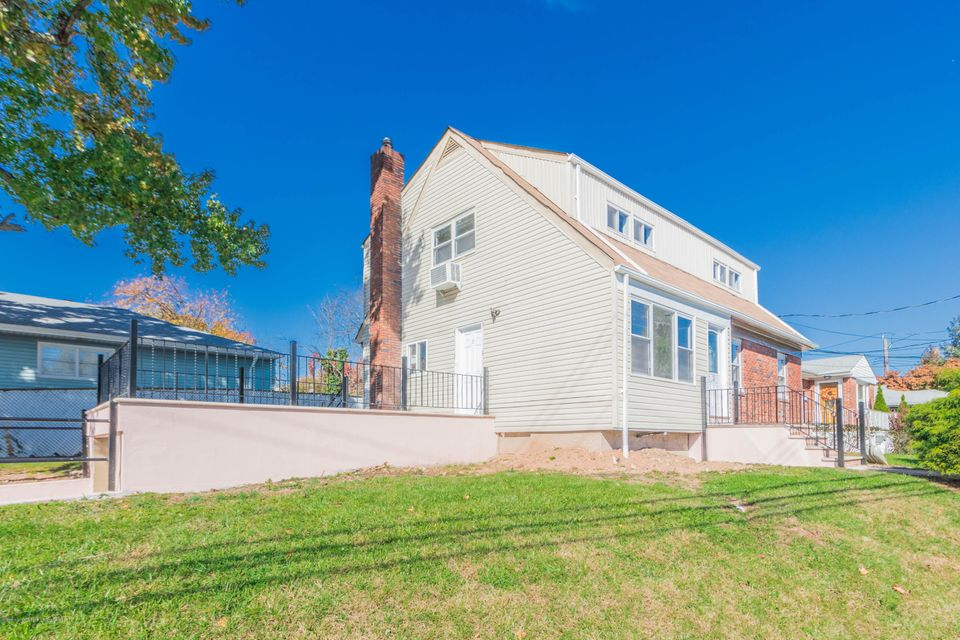 Two Family - Detached 3 Vincent Avenue  Staten Island, NY 10306, MLS-1123958-3