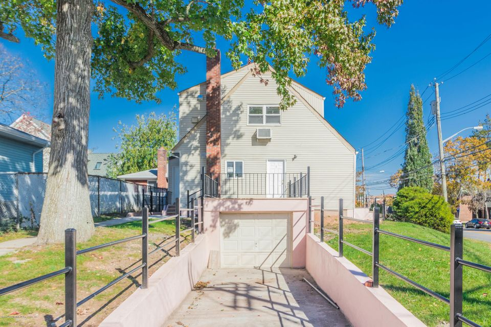 Two Family - Detached 3 Vincent Avenue  Staten Island, NY 10306, MLS-1123958-2