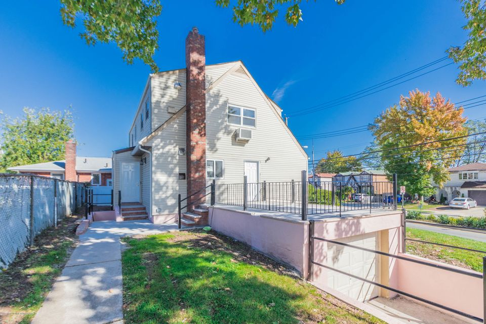 Two Family - Detached 3 Vincent Avenue  Staten Island, NY 10306, MLS-1123958-30