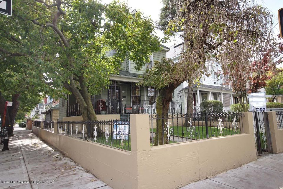 Two Family - Detached 220 Beverley Road  Brooklyn, NY 11218, MLS-1122763-2