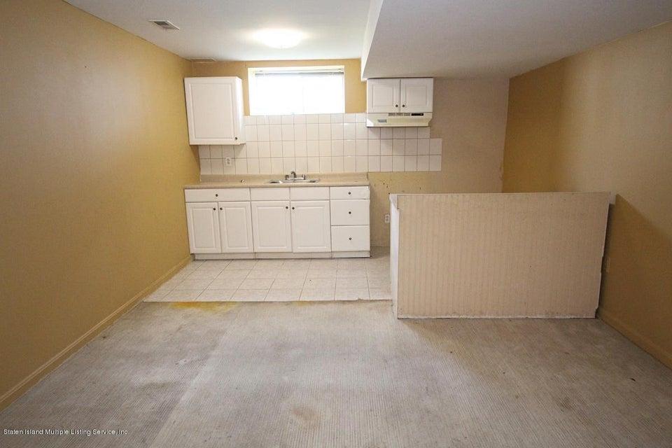 Single Family - Semi-Attached 109 Harris Lane  Staten Island, NY 10309, MLS-1122923-19