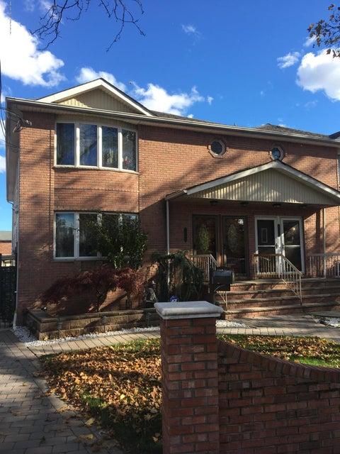 Two Family - Semi-Attached in Bulls Head - 1269 Richmond Avenue  Staten Island, NY 10314