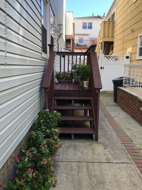 Two Family - Semi-Attached 23 Cherrywood Court  Staten Island, NY 10308, MLS-1122985-48