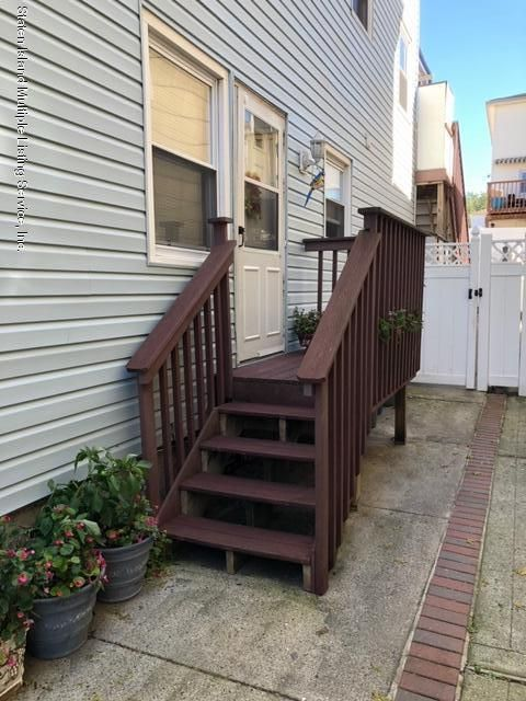 Two Family - Semi-Attached 23 Cherrywood Court  Staten Island, NY 10308, MLS-1122985-49