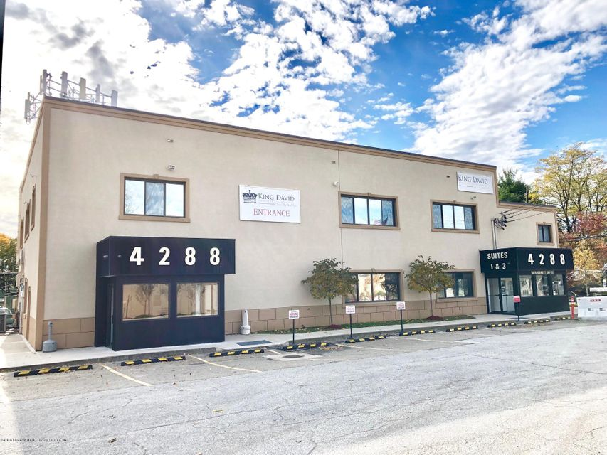 Commercial in Charleston - 4288 Arthur Kill Road  Staten Island, NY 10309