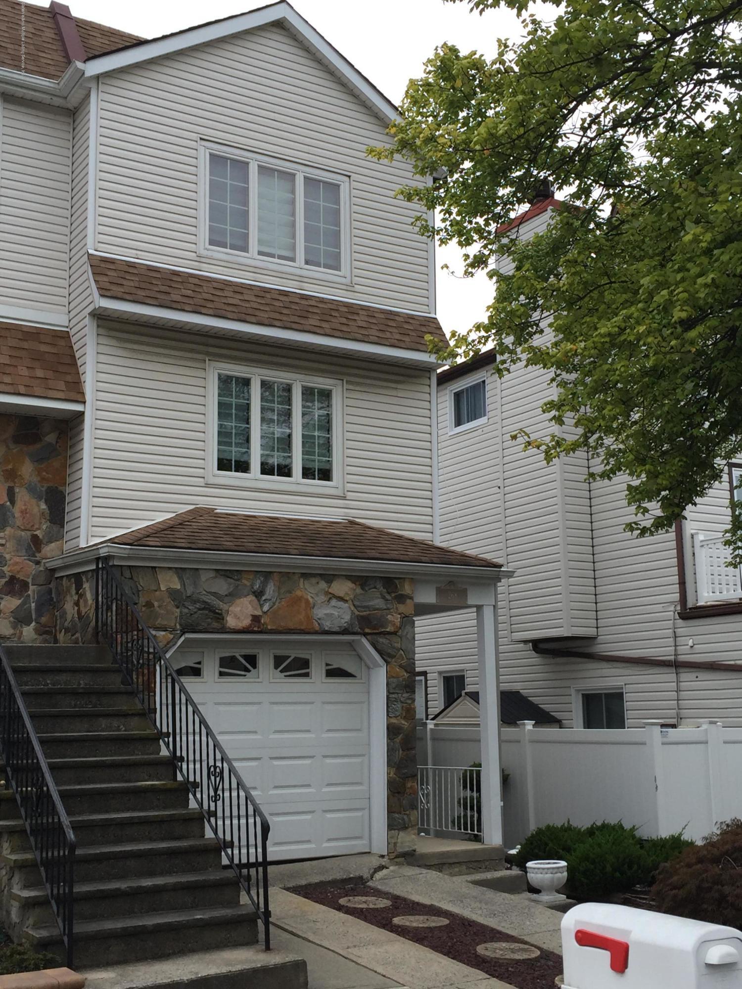 Single Family - Semi-Attached 268 Monahan Avenue  Staten Island, NY 10314, MLS-1124113-39