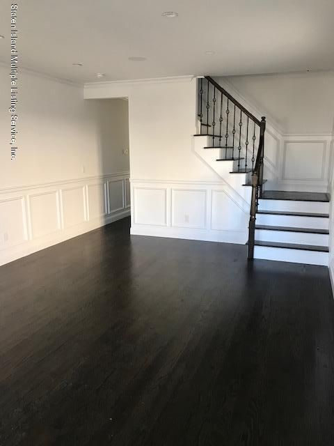 Single Family - Semi-Attached 54 Conrad Avenue  Staten Island, NY 10314, MLS-1124103-2
