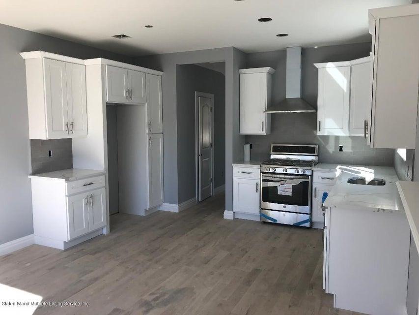 Single Family - Semi-Attached 156 Hopkins Avenue  Staten Island, NY 10306, MLS-1123971-3