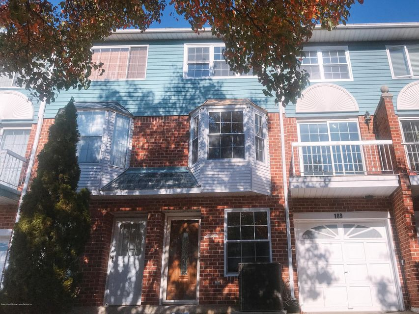 Single Family - Attached in Heartland Village - 189 Monahan Avenue  Staten Island, NY 10314