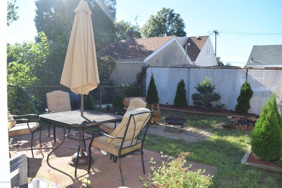 Single Family - Detached 422 Crystal Avenue  Staten Island, NY 10314, MLS-1123618-7