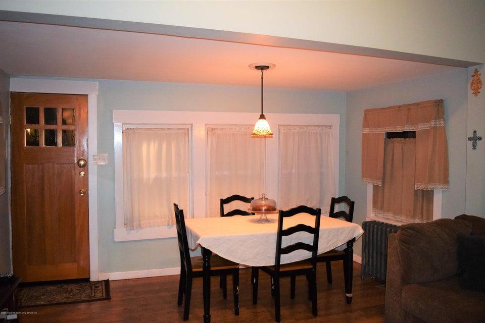 Single Family - Detached 422 Crystal Avenue  Staten Island, NY 10314, MLS-1123618-3
