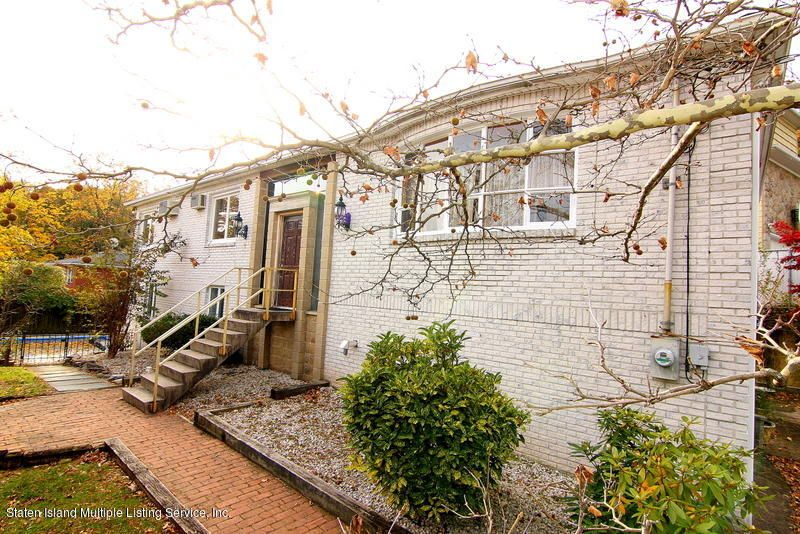 Single Family - Detached 44 Douglas Road  Staten Island, NY 10304, MLS-1124204-3