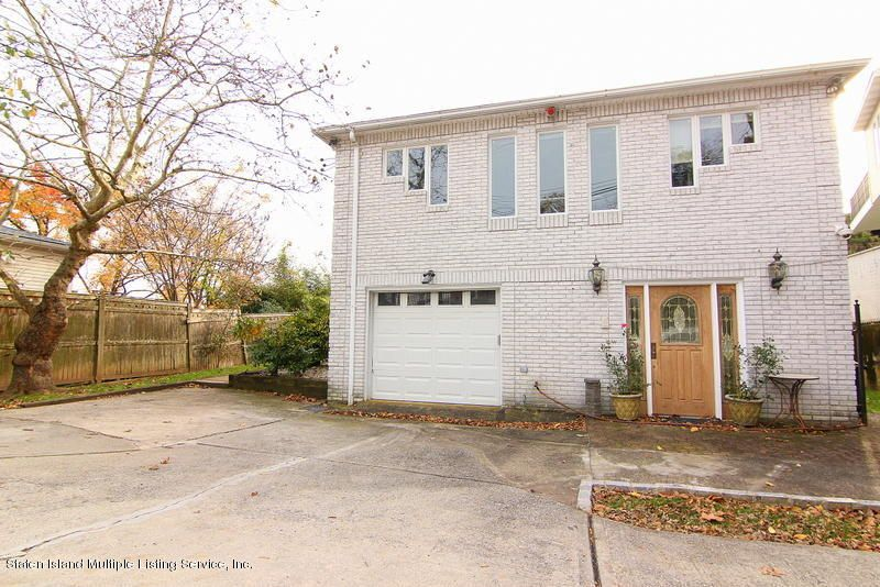Single Family - Detached 44 Douglas Road  Staten Island, NY 10304, MLS-1124204-6