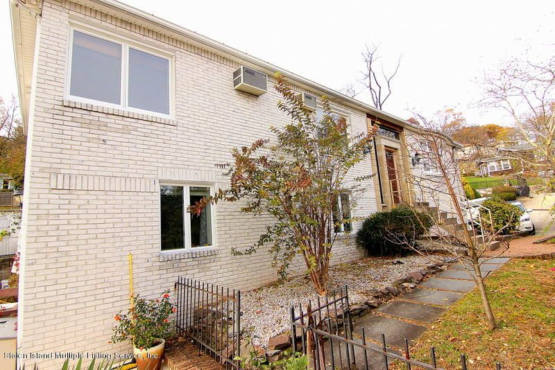 Single Family - Detached 44 Douglas Road  Staten Island, NY 10304, MLS-1124204-4