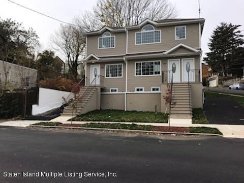 Single Family - Semi-Attached 254 York Avenue  Staten Island, NY 10301, MLS-1124069-4