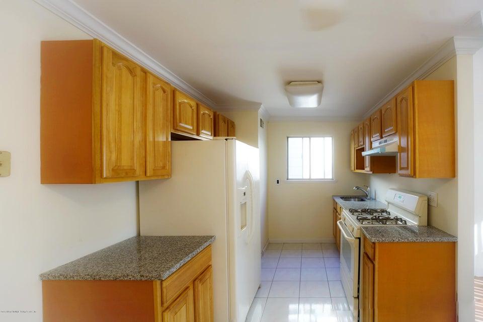 Two Family - Semi-Attached 247 Corona Avenue  Staten Island, NY 10306, MLS-1124289-5