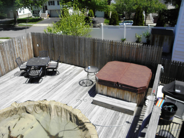 Two Family - Detached 329 Katan Avenue  Staten Island, NY 10308, MLS-1124458-14