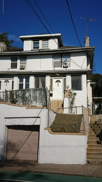 Two Family - Semi-Attached in Stapleton - 488 Van Duzer Street  Staten Island, NY 10304