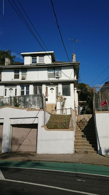 Two Family - Semi-Attached 488 Van Duzer Street  Staten Island, NY 10304, MLS-1124531-2
