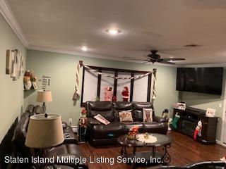 Two Family - Detached 329 Katan Avenue  Staten Island, NY 10308, MLS-1124458-17