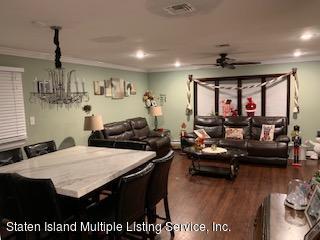 Two Family - Detached 329 Katan Avenue  Staten Island, NY 10308, MLS-1124458-16