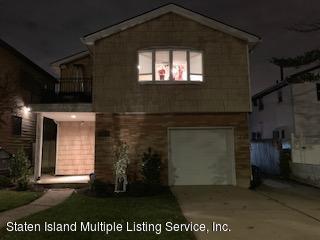 Two Family - Detached 329 Katan Avenue  Staten Island, NY 10308, MLS-1124458-22