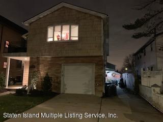 Two Family - Detached 329 Katan Avenue  Staten Island, NY 10308, MLS-1124458-23