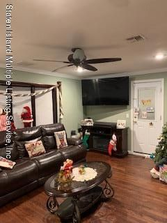 Two Family - Detached 329 Katan Avenue  Staten Island, NY 10308, MLS-1124458-18