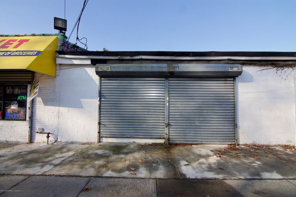 Commercial 438 Targee Street  Staten Island, NY 10304, MLS-1124627-2