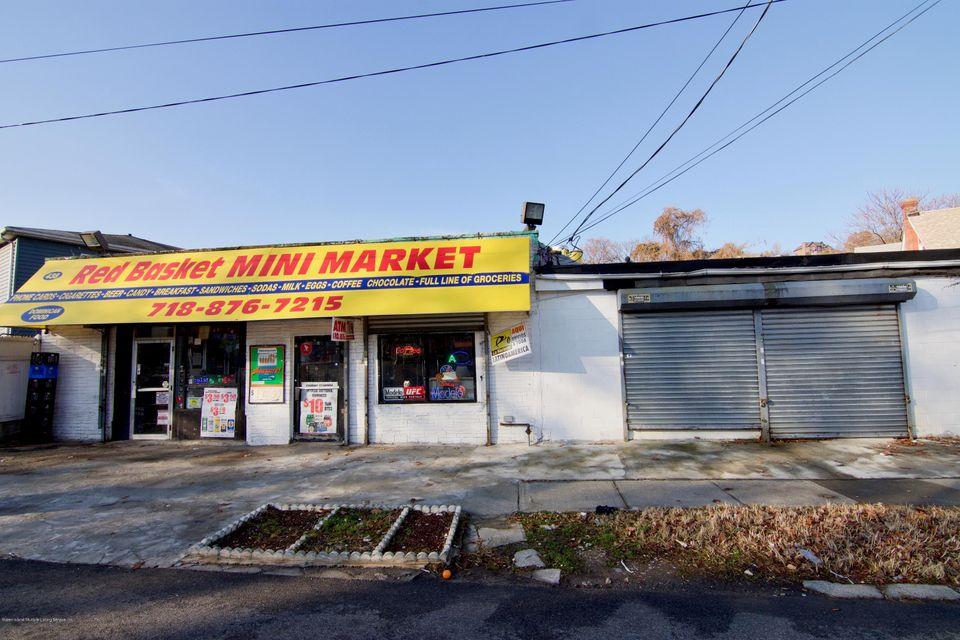 Commercial 438 Targee Street  Staten Island, NY 10304, MLS-1124627-3