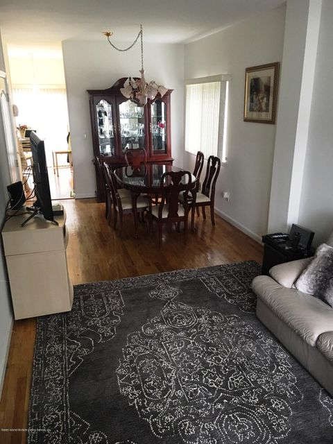 Single Family - Semi-Attached 762 Bloomingdale Road  Staten Island, NY 10309, MLS-1124196-2