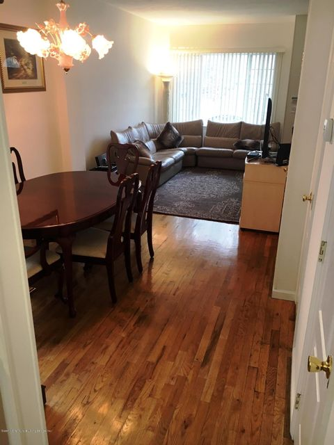 Single Family - Semi-Attached 762 Bloomingdale Road  Staten Island, NY 10309, MLS-1124196-3