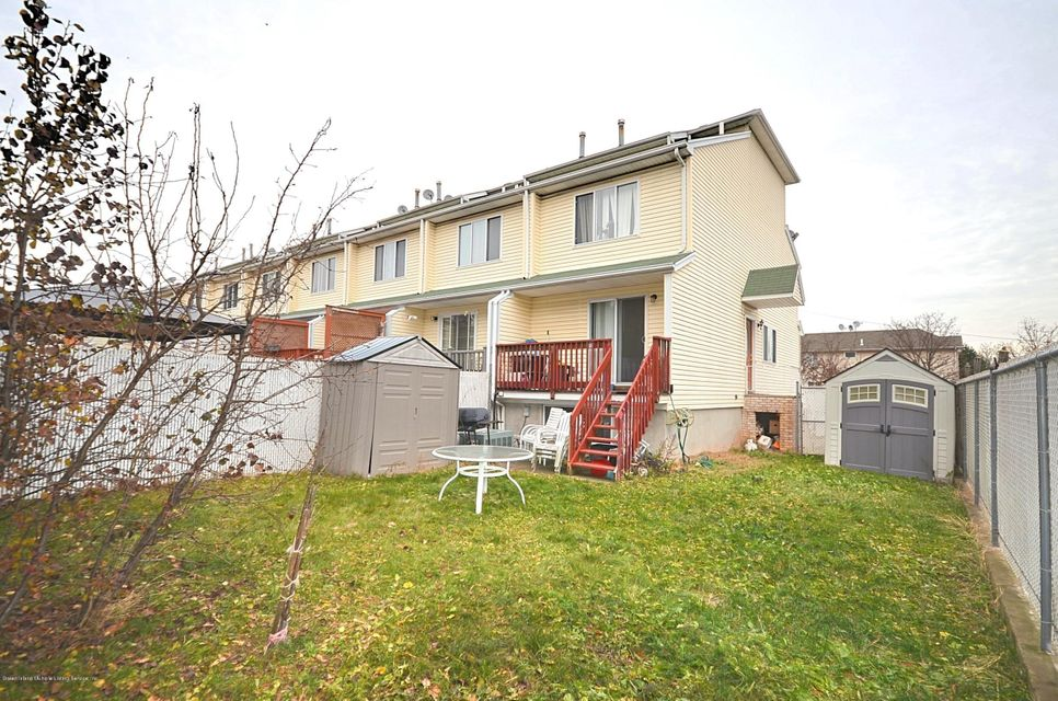 Single Family - Attached 200 Kenilworth Avenue  Staten Island, NY 10312, MLS-1124636-13