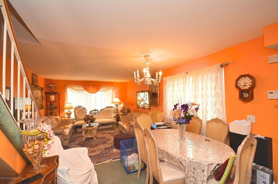 Single Family - Attached 200 Kenilworth Avenue  Staten Island, NY 10312, MLS-1124636-2