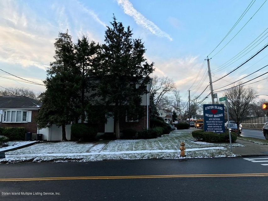 Commercial 2248 Richmond Road  Staten Island, NY 10306, MLS-1124642-4