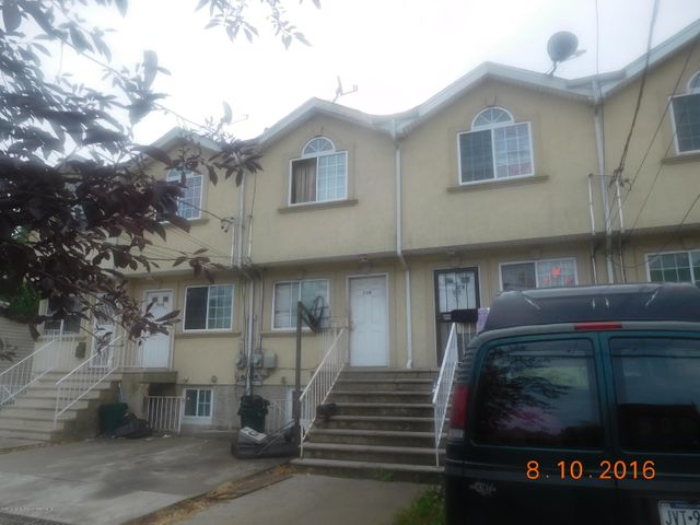 Staten Island Listing Agreement For The Sale Of Real Property