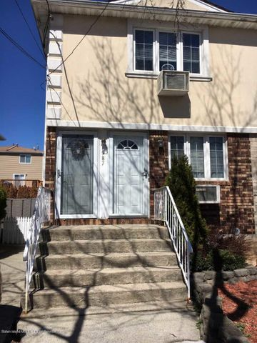 New Construction Homes Staten Island Tottenville