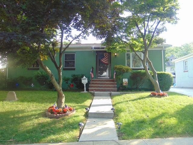 Bancroft Avenue Staten Island Ny