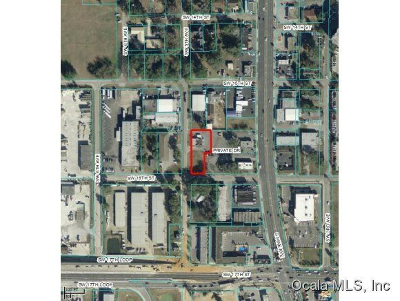 Vacant land for Sale at 1531 5 SW Ocala, Florida 34471 United States