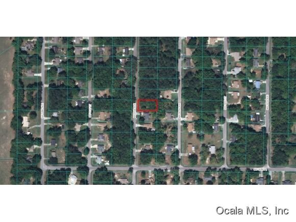 Vacant land for Sale at 0 61 NW Ocala, Florida 34482 United States