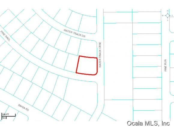 Vacant land for Sale at Lot 15 Lot 15 Water Track Corse Ocala, Florida 34472 United States