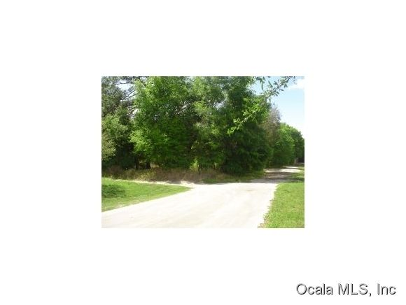 Vacant land for Sale at 5210 67th SE Ocala, Florida 34472 United States